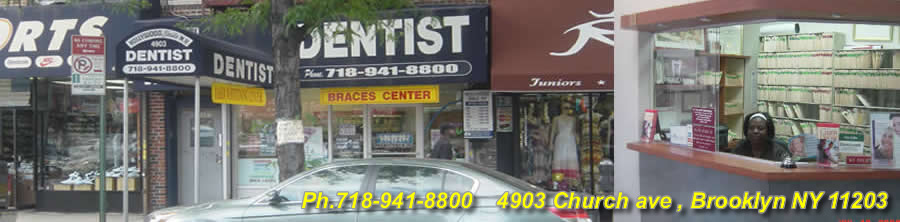 dentist brooklyn